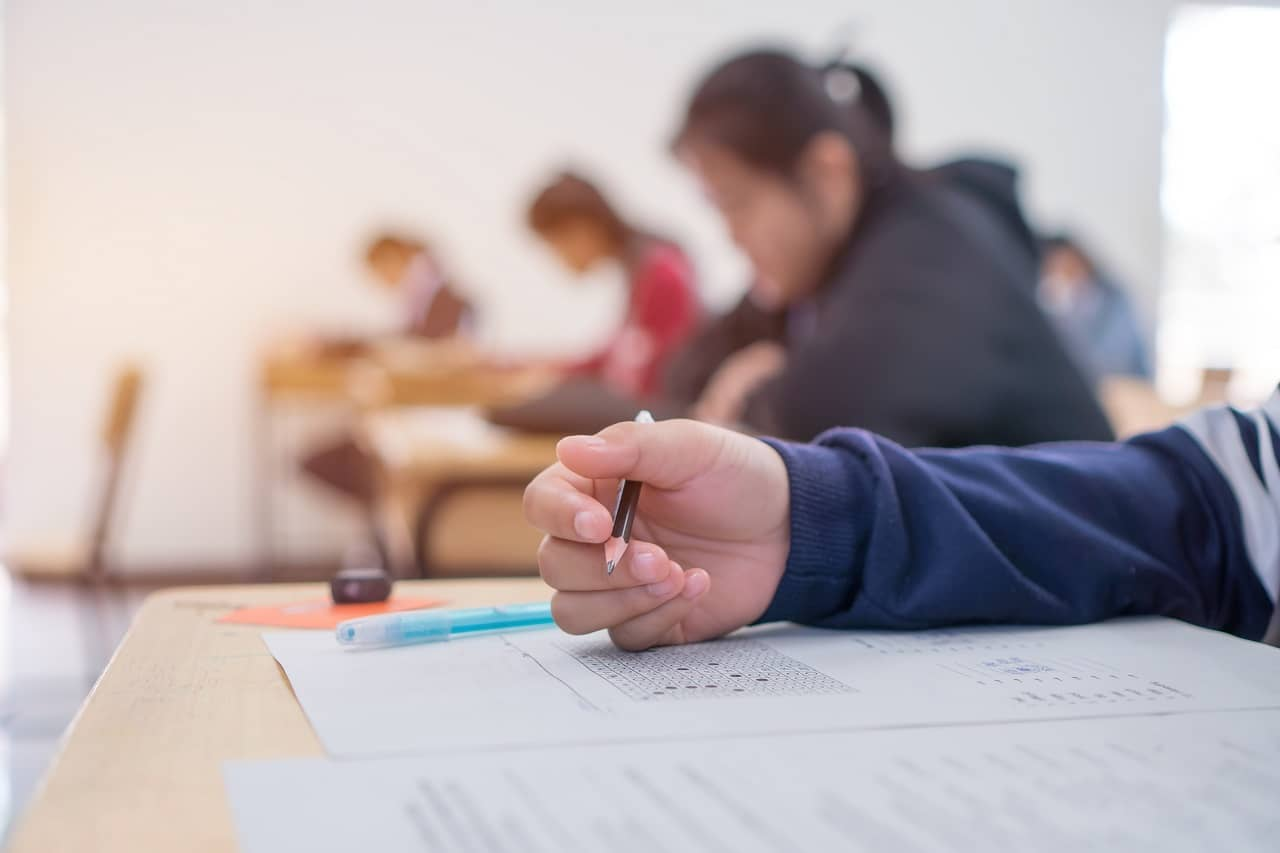 What is the importance of SAT and ACT exams